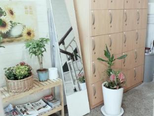 Hongdae Family Housetel 2 Seoul - Interior