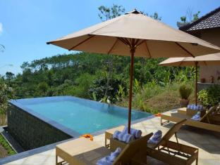 Munduk Moding Plantation Bali - Swimming Pool