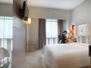 サンティカ プレミア ダイアンドラ ホテル & コンベンション – メダン メダン - 客室