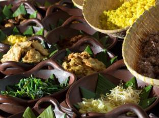 棉蘭桑迪卡達燕扎首映會議飯店 棉蘭 - 餐飲服務