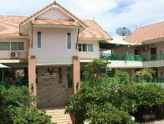 Tamarind Residences Serviced Apartment | Thailand Cheap Hotels