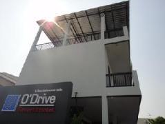 O' Drive Resort & Hotel | Thailand Cheap Hotels