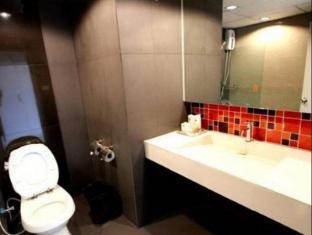 The Regent Ubon Ubon Ratchathani - Bathroom