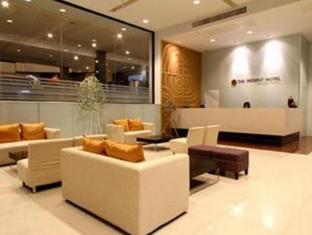 The Regent Ubon Ubon Ratchathani - Lobby