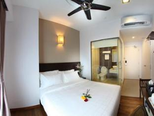 Hotel Richbaliz Kuala Lumpur - Superior Queen