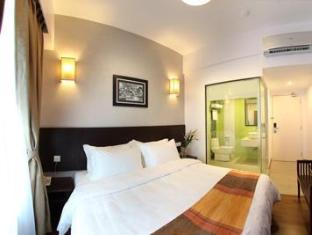Hotel Richbaliz Kuala Lumpur - Superior King