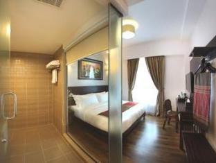 Hotel Richbaliz Kuala Lumpur - Deluxe Room