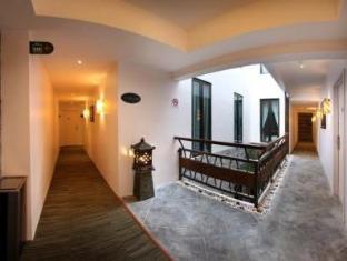 Hotel Richbaliz Kuala Lumpur - Corridor