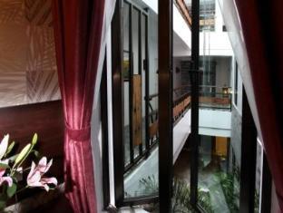 Hotel Richbaliz Kuala Lumpur - Landscape view from room