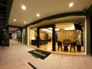 Hotel Richbaliz Kuala Lumpur - Entrance