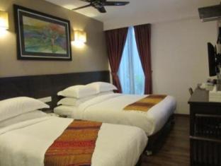Hotel Richbaliz Kuala Lumpur - Triple Room