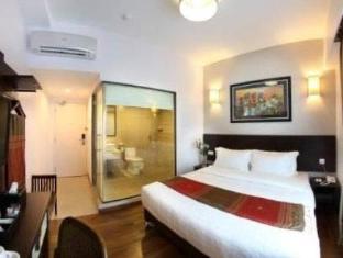 Hotel Richbaliz Kuala Lumpur - Guest Room