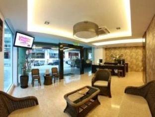 Hotel Richbaliz Kuala Lumpur - Interior