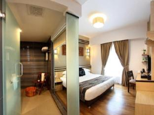 Hotel Richbaliz Kuala Lumpur - Executive room