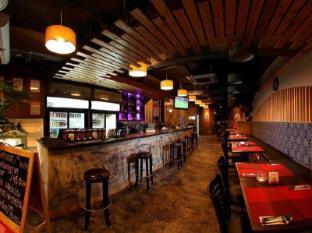 Hotel Richbaliz Kuala Lumpur - Richbaliz Kitchen