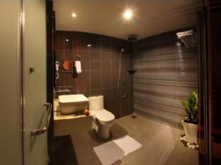 Hotel Richbaliz Kuala Lumpur - Bathroom