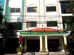 Chea Samnang Guesthouse Cambodia