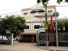 Oudom Sambath Hotel & Restaurant | Cambodia Hotels