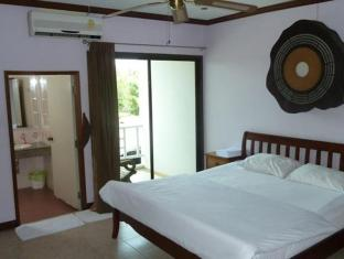 Super Green Hotel Phuket - Guest Room