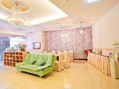 Hotel in Taiwan | Green Park Commercial Hotel