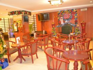 Hotel Sogo Pasay Rotonda Manila - Coffee Shop/Cafe