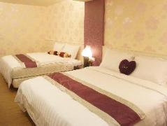 Hotel in Taiwan | Taichung One Chung Business Hotel