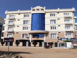 Redsun Hotel Apartments