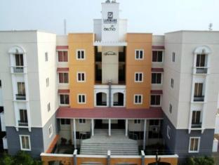 Gharanah Serviced Apartment