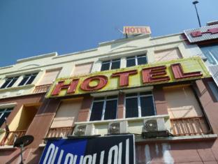 Gombak Star Hotel