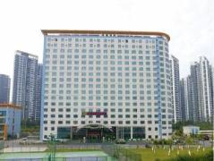 Xiamen Ruixiangfangzhi Hotel   Hotel in Xiamen