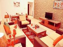 Arcadia Hotel Suites: guest room