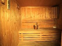 Arcadia Hotel Suites: spa