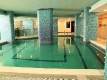 Arcadia Hotel Suites: swimming pool