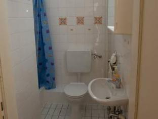 Excellent Apartment Berlin - Salle de bain