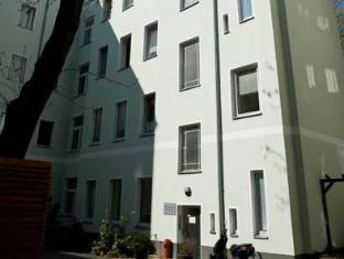 Excellent Apartment Berlin - Hotel Aussenansicht