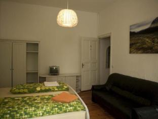 Excellent Apartment Berlin - Chambre