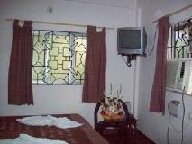 Baga Villa Hotel: guest room