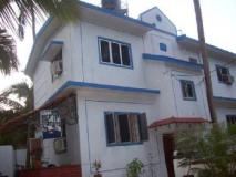 Baga Villa Hotel: