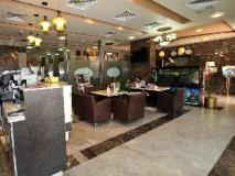 coffee shop/cafe | Abu Dhabi Hotels