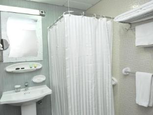 Royal Suite Hotel Apartments Abu Dhabi - Interior