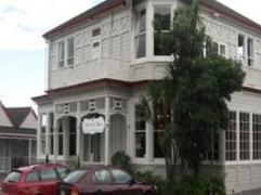 Settlers Motor Lodge | New Zealand Budget Hotels