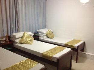 Asia Travel House Гонконг - Вітальня