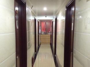 Asia Travel House Hong Kong - Otelin İç Görünümü