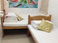 Тройна стая с 1 двойно и 1 единично легла