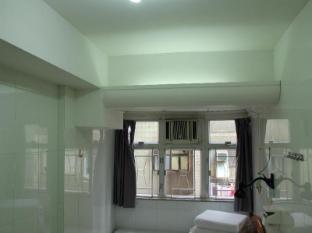 Asia Travel House Hongkong - soba za goste