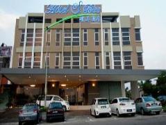 Malaysia Hotels | S Bee Hotel
