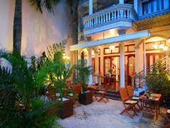Huong Mai Hotel   Cheap Hotels in Vietnam