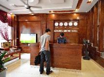 Vietnam Hotel Accommodation Cheap   executive lounge