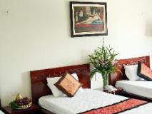 Vietnam Hotel Accommodation Cheap   interior
