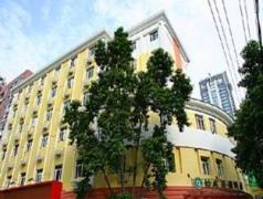 Xiamen Easy Inn Bailan Branch China